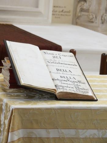 Digiuno Dellimmacolata Giovanni Tabassi Scrive Alla Nostra