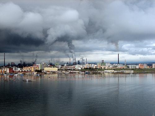 Inquinamento Taranto, il 3 dicembre manifestazione sotto P. Chigi