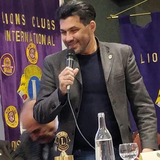 MANDURIA - Luigi Maggipinto eletto consigliere nazionale ...