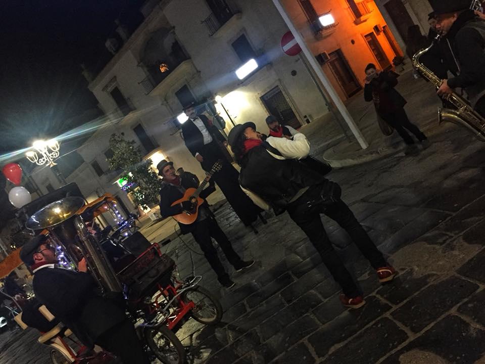 Saldi invernali, primo giorno in Campania